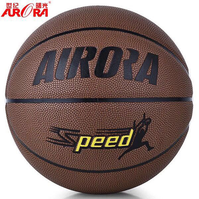 Basketball Official Size 7 PU Leather Red Grey Orange Brown Sport Entertainment Training Competition Game Varsity Series kuangmi sporting goods basketball pu training game basketball ball indoor outdoor official size 7 military sporit series netball