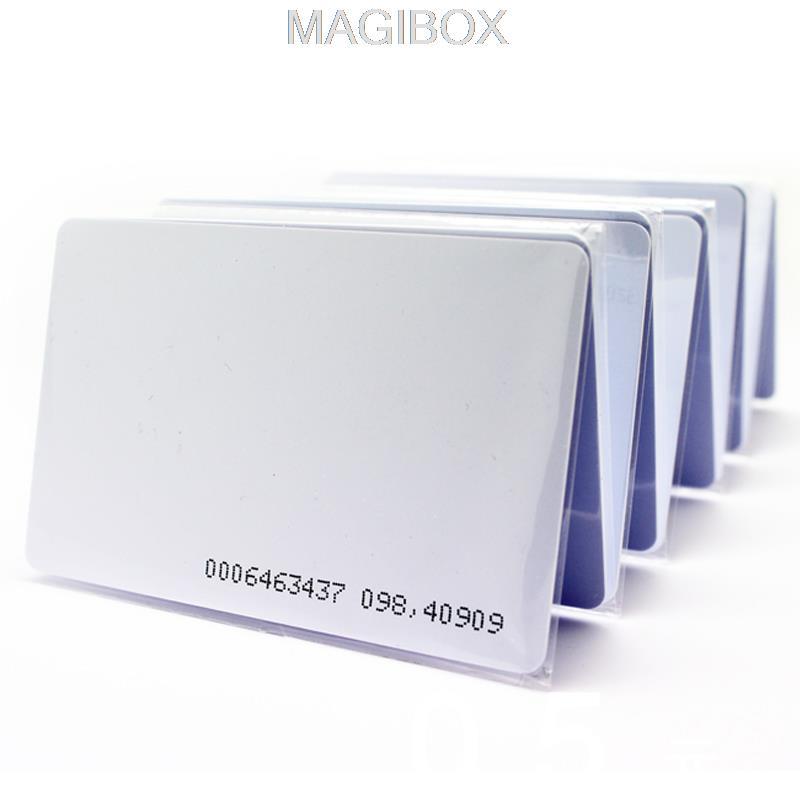 10pcs 125Khz White EM4100 RFID Tags ID Cards for Door Control Entry Access EM Card mango 103 em id thin card white 200 pcs