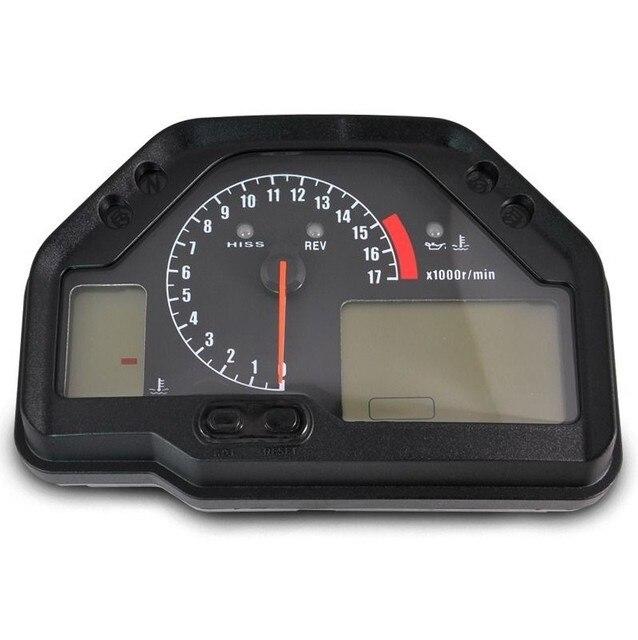 Gauges Cluster Speedometer Tachometer Fits For Honda CBR600RR 2003-2006 (04 05) F5