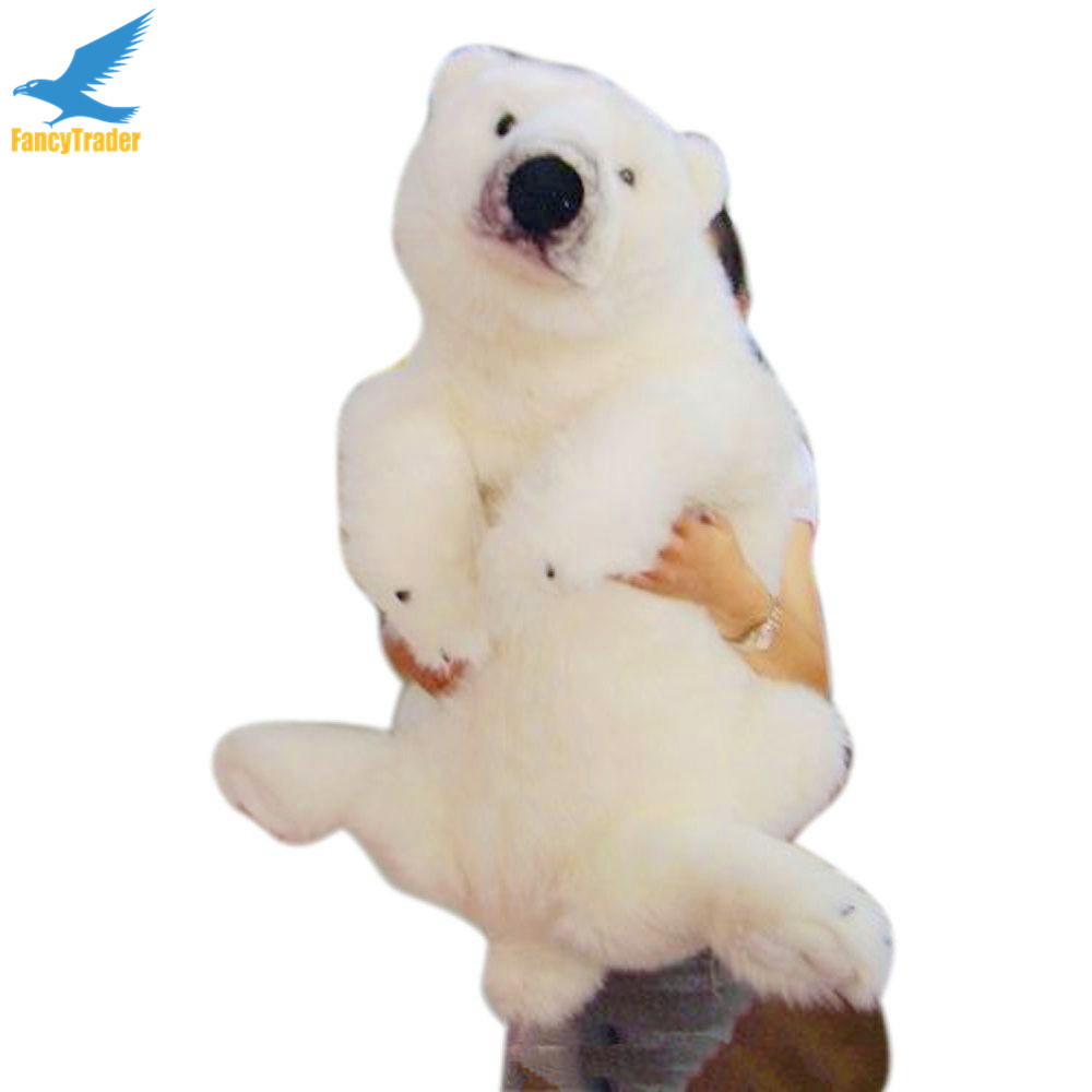 baby arctic bears painting embroidery diamond home and landscape bear cross nice the item lights in polar decoration gift mosaic