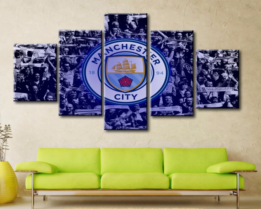 manchester city canvas reviews   online shopping