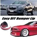 Deflector pára Lábio Lábios Para Holden Trax 2013 ~ Onwork Spoiler Dianteiro Saia Para O Ajuste Do Carro Vista/Body Kit/Strip