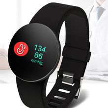 HATOSTEPED Smart Watch Waterproof Remote Control Camera  Heart Rate Smartwatch Bluetooth Smart Watches Wearable For IOS Android все цены
