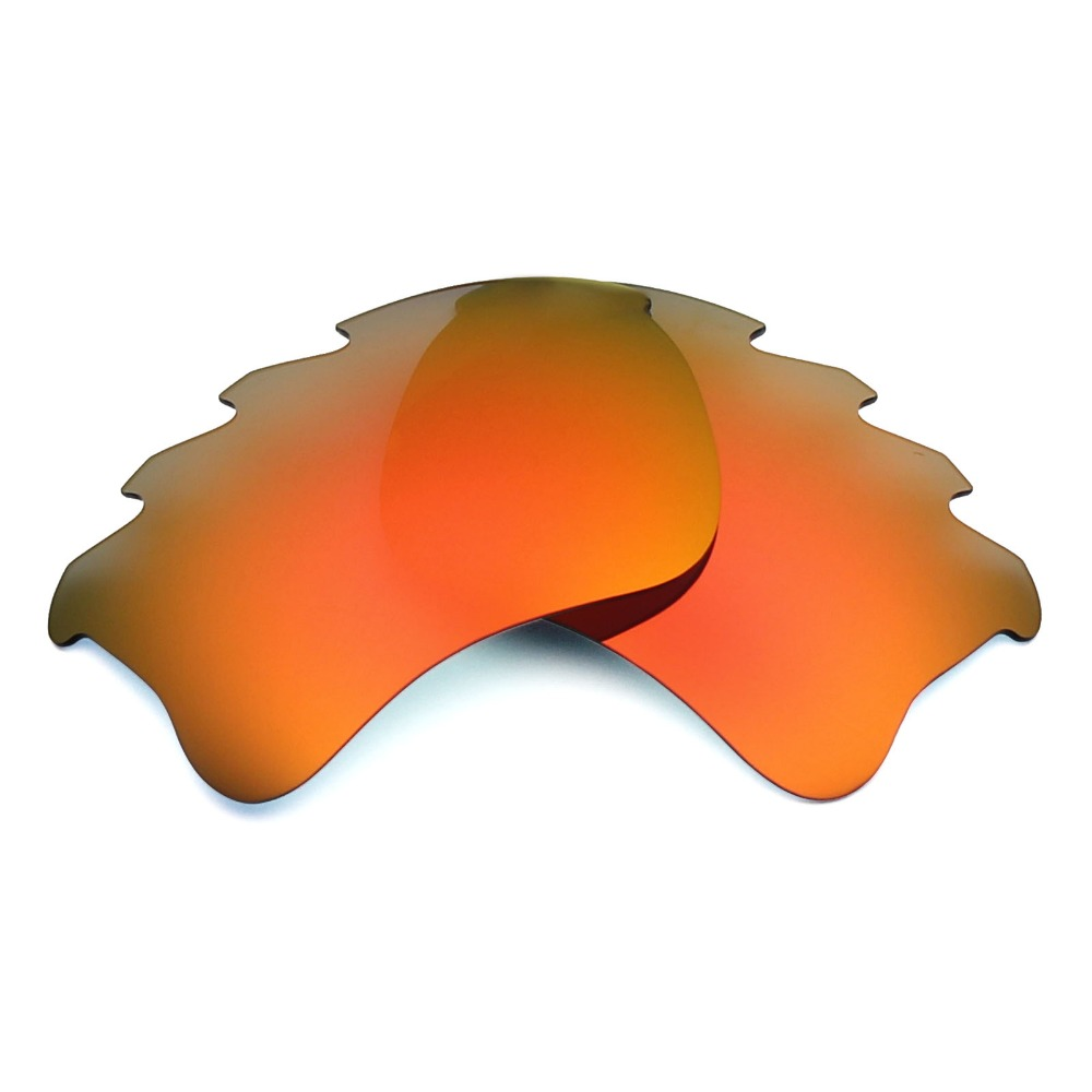 Mryok POLARIZED Replacement Lenses for Oakley Flak Jacket XLJ Vented ...