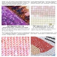 5D DIY Diamond mosaic diamond embroidery Christian Cross Jesus Christ mbroidered Cross Stitch Home decoration Gift 4