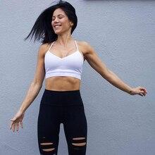 New Slim Hook Flowers Hollow Sweat Breathable Hip Polyester Black Fitness Female Leggings