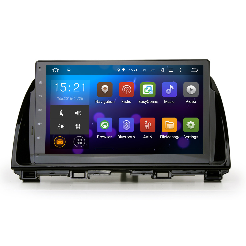 Mazda 6 mirror link download free