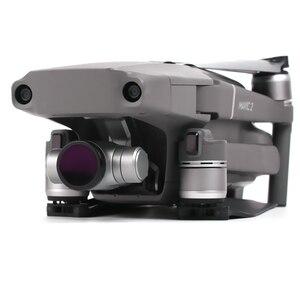 Image 4 - Per DJI Mavic 2 Zoom NDPL ND4/8/16/32 Densità Neutra Filtro Polare Set Avanzato Per mavic2 Zoom Accessori Lens Kit di Protezione