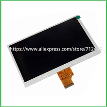 Original 7'' inch LCD Display Megafon Login2 MT3A L