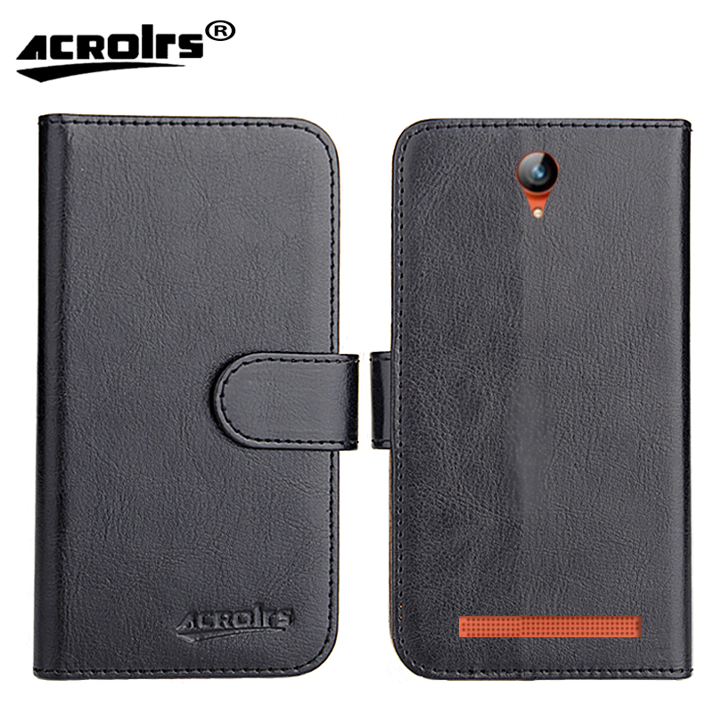 BQ BQ 5590 Spring Case 2017 6 Colors Dedicated Flip Leather Exclusive 100 Special Phone Cover Cases Card Wallet Tracking in Flip Cases from Cellphones Telecommunications