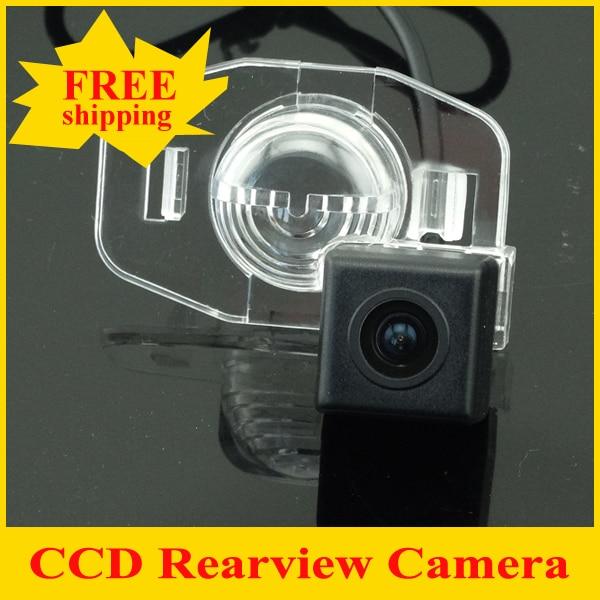 Cámara de visión trasera universal para automóvil CCD de HD - Electrónica del Automóvil