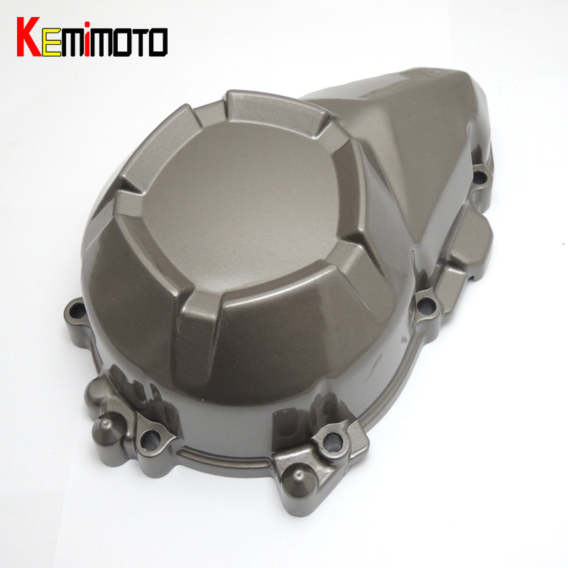 For kawasaki z800 motorcycle parts Stator Engine Cover Crankcase For Kawasaki Z800 2013 2014 2015 Accessories after market