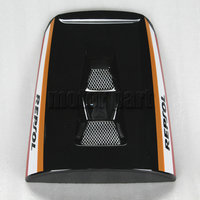 For 2004 2005 2006 2007 Honda CBR1000RR CBR 1000RR 1000 RR Motorcycle Pillion Rear Seat Cover