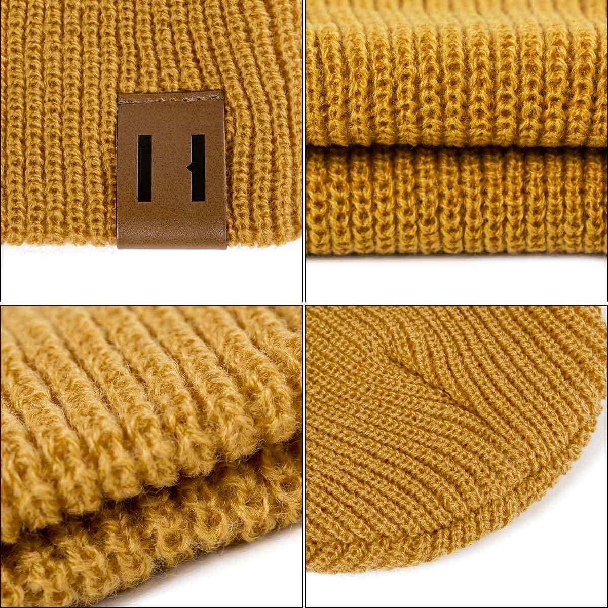 ทารกแรกเกิดน่ารักเด็กสาว Beanie Lovely หมวกถักหมวกฤดูหนาวผ้าฝ้ายหนาหนา Pompom หมวกเด็กหมวกหมวกของขวัญ