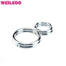 двакольца кольцо эрекционное кольцо на пенис секс игрушки для мужчин на член кольцо для пениса