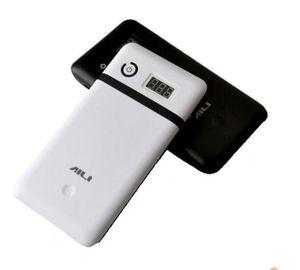 Image 1 - 3.3A Mobiele Voeding Zes 18650 Batterij Oplader Voor 19V Laptop Notebook 5V Telefoon