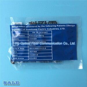 Image 2 - 2017 Nieuwste Originele Sumitomo T39 Elektroden T81C T 600c T 400s ER 10 T71c Z1C T 66 Glasvezel Fusion Splicer Elektrode