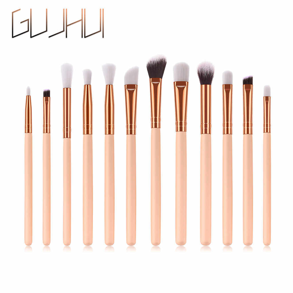 Make-up kwasten set professionele Top Make-Up Kwasten Tool Set Cosmetische Oogschaduw Foundation Beauty Make Up Borstel set pennelli # ZC