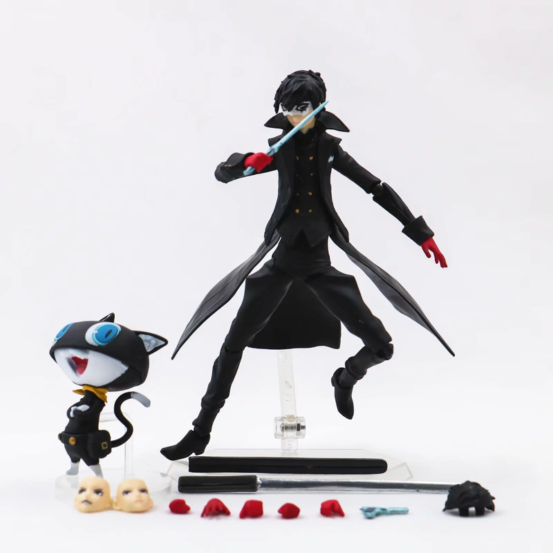 Persona 5 Christmas Gifts.Persona 5 Christmas Gifts The Christmas Gifts