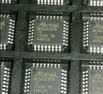 10/PCS LOT ATMEGA328PB-AU  ATMEGA328PB  QFP32  NEW - DISCOUNT ITEM  9% OFF All Category