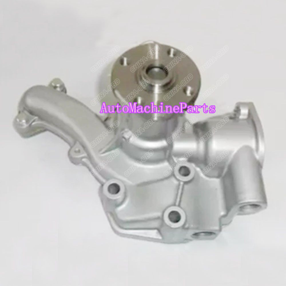 New Water Pump 4900469 C4900469 for Diesel Engine A2300 A2300T engine genset water pump 751 41022 for alpha lpw lpws lpwt