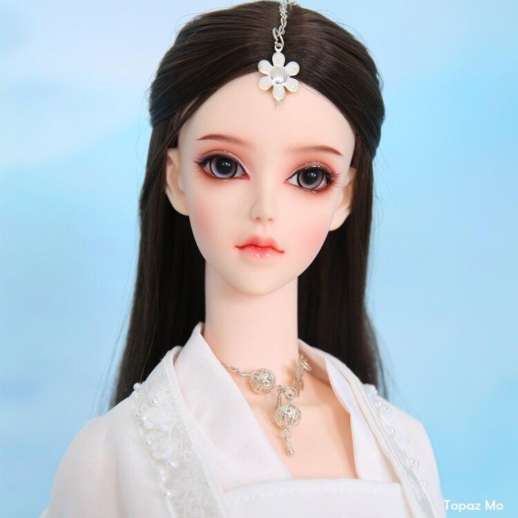 Soom Clozel 1/3 bjd sd doll resin figures body model reborn baby girls boys dolls eyes High Quality toys shop make up цена