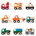 1 unids Moda Mini Vehículo camión modelo de tren de Coches De Madera Juguetes Educativos Para El Bebé Kid Regalo de Los Niños