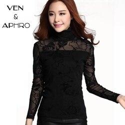 Va women plus size blouse tops 2017 autumn winter women s long sleeve scraft collar mess.jpg 250x250