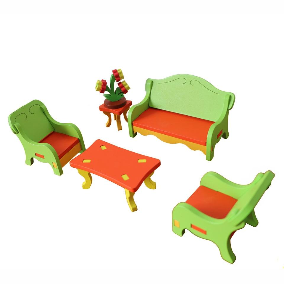 Online kaufen großhandel miniature holz möbel aus china ...