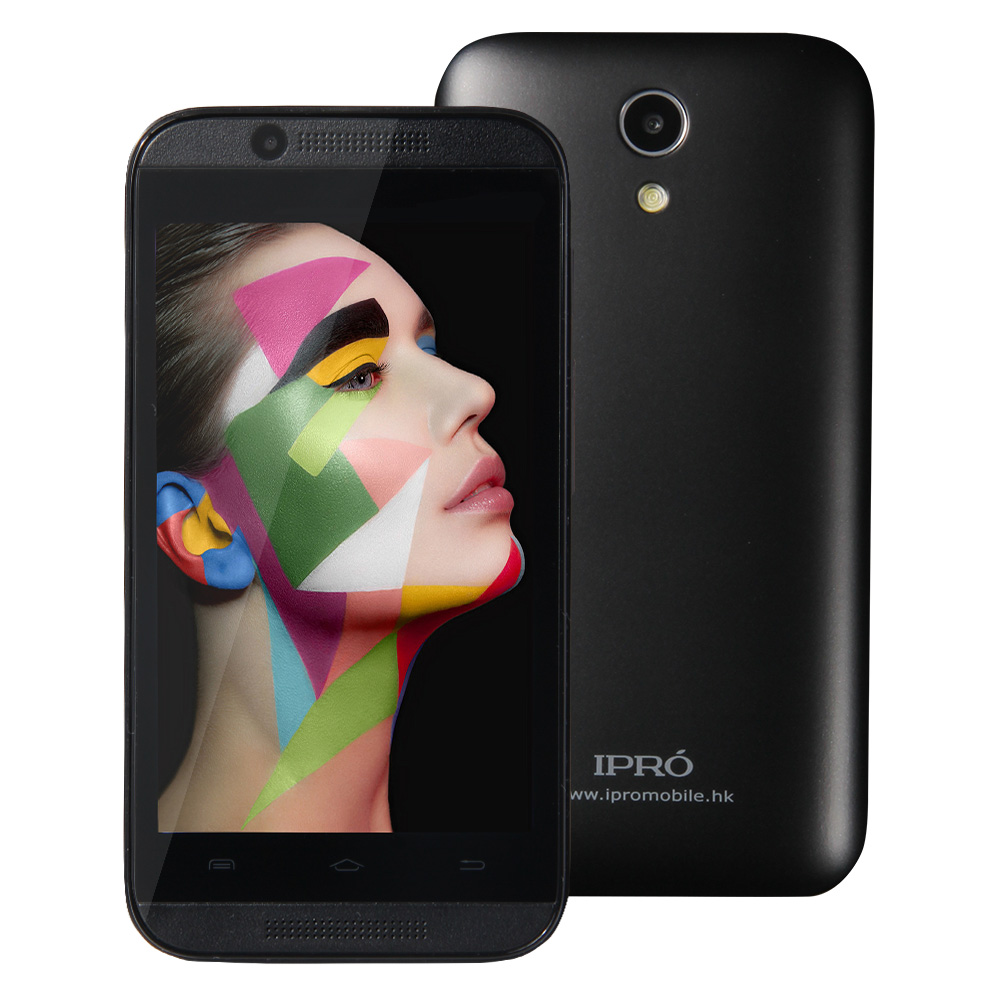 Original IPRO Wave 4 0 Unlocked Mobile Phone 4 0 inch WCDMA Smartphone Android 4 4