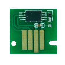 one time maintenance tank chip for Canon IPF755 760 765 5000 5100 6100 6300 6350 6300S 6350S 6400 6410 6400S 6450 6460 printer free shipping reset mc 16 maintenance tank chip for ipf 600 605 610 6000s 6100 6300s 6300 printer chip resertter