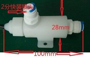 Image 3 - การนำไฟฟ้า Electrode สำหรับประกอบการนำไฟฟ้า Sensor/เครื่องวัดค่าการนำไฟฟ้า EC SENSOR