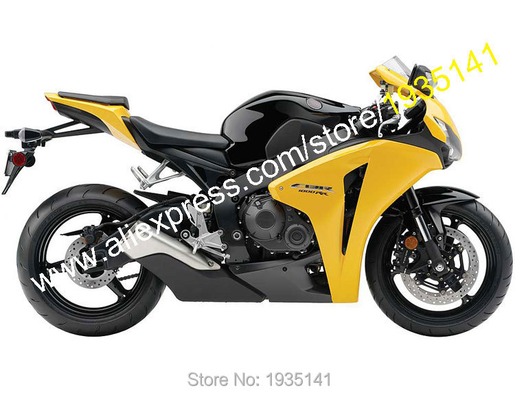 Hot SalesFor Honda CBR1000RR Fairing 2008 2009 2010 2011 CBR 1000