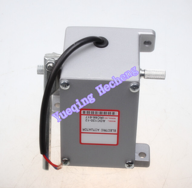 NEW External Electronic Actuator ADB ADC120-12V Generator Automatic Controller цены онлайн