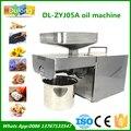 Multifuctional нержавеющей стали для домашнего использования, сои, арахиса льняное нефтеперерабатывающей машина