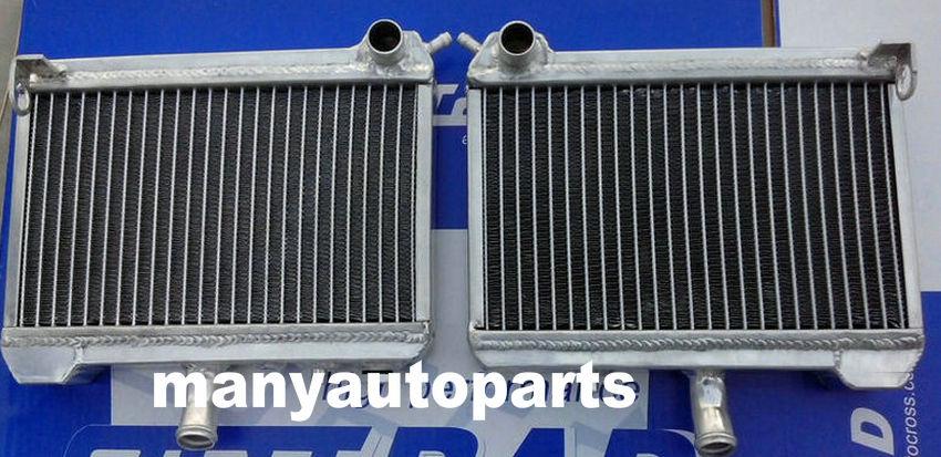 Aluminum radiator for HONDA Goldwing GL1500 gl 1500 1988-2000 89 90 91 95 97 98