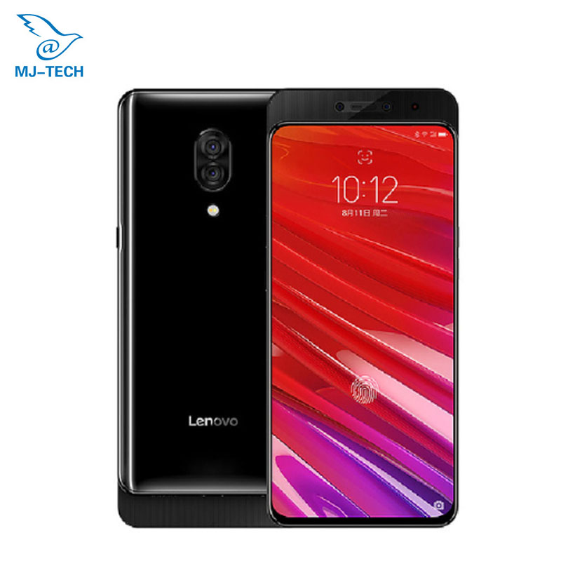 Original Lenovo Z5 Pro 6G 64G LTE Snapdragon 710 Octa Core Phone Android O 6 39