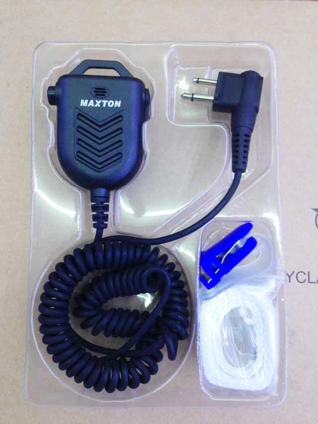 Небольшой микрофон-динамик громкой связи для motorola gp88s,gp68,gp88,gp3688,gp3188,cp150,mag one a8,ep450,hytera и т. Д.