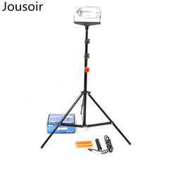 The single news lamp set includes the lamp holder lamp tube and the photo camera lamp in the studio CD50