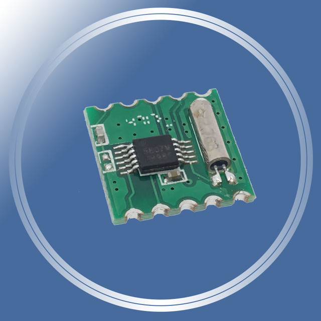 US $0 35 |FM Stereo Radio Module RDA5807M Wireless Module Profor For  Arduino RRD 102V2 0-in Integrated Circuits from Electronic Components &  Supplies