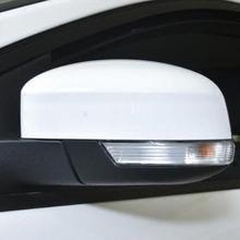 Зеркало заднего вида, боковое зеркало, светильник, стеклянная рамка, оболочка, части для Ford Focus MK3 12-18