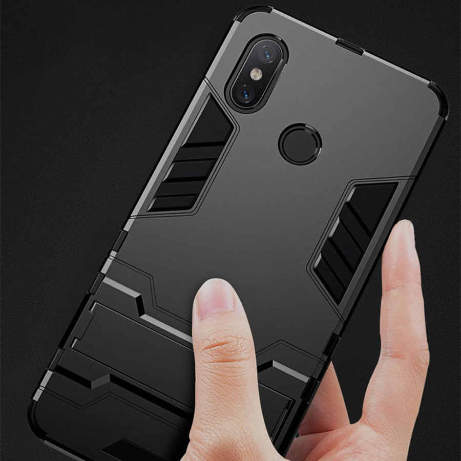 Чехол-держатель для планшета Xiaomi mi A2 Lite mi A1 Max 2 3 mi x 2S mi 8 Armor Case для Redmi 4A 6A 5 Plus 6 Pro S2 Note 4X 5A Prime