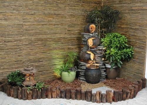 Feng Shui Steingarten ? Flashzoom.info Feng Shui Im Garten Tipps Harmonie Wohlbefinden