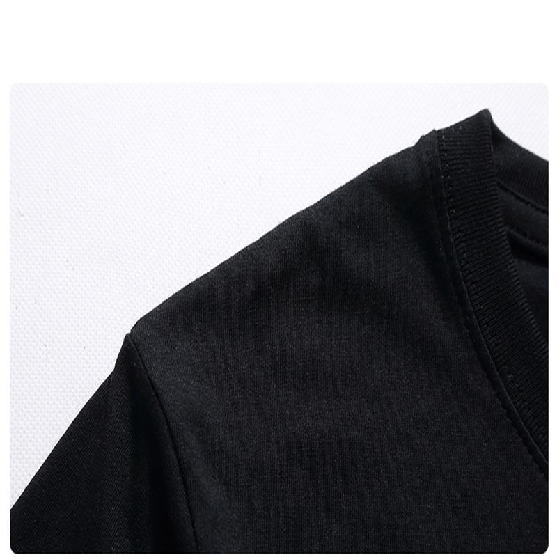 Bada Bing Sopranos T Shirt Retro Cool Mob Gangster Vintage Mafia New T Shirts Funny Tops Tee New Unisex Funny Tops in T Shirts from Men 39 s Clothing