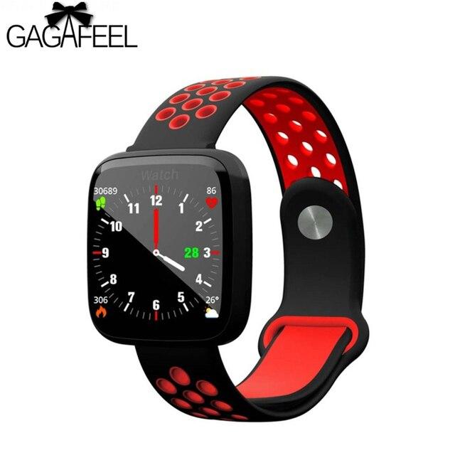 F15 Bluetooth sports smart bracelet heart rate blood pressure blood oxygen fitne