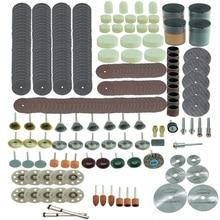 Dremel Rotary Tool Accessory Set Fits for Dremel Drill Grinding Polishing Dremel Accessories