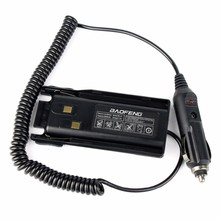 Baofeng UV 82 walkie talkie eliminator charger 12V Car Battery Eliminator For Baofeng UV 82 Plus UV 8D UV 82HX UV 82HP Two W