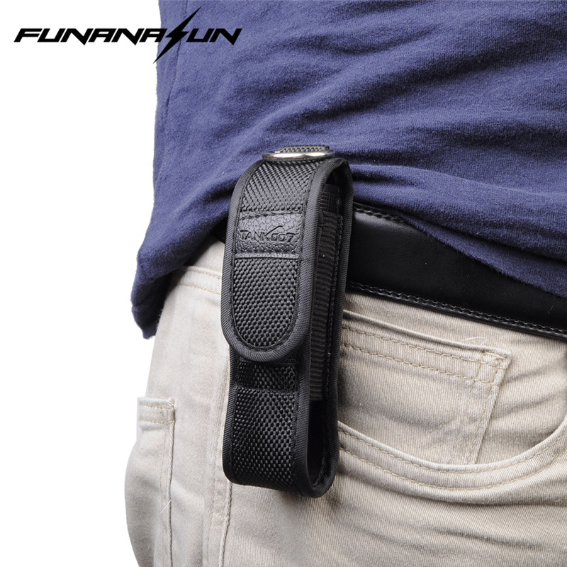 11x2.6cm Small Flashlight Pouch Holster Accessory Tools Case 7cm/2.5 Belt Buckle Designed Pouch Tactical Hunting Torch Holder11x2.6cm Small Flashlight Pouch Holster Accessory Tools Case 7cm/2.5 Belt Buckle Designed Pouch Tactical Hunting Torch Holder