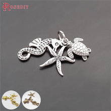 Height Charms Wholesale 28MM