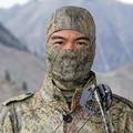 Луговой Местности Bionic Балаклава/тактический Nijia головные уборы/Охота балаклава